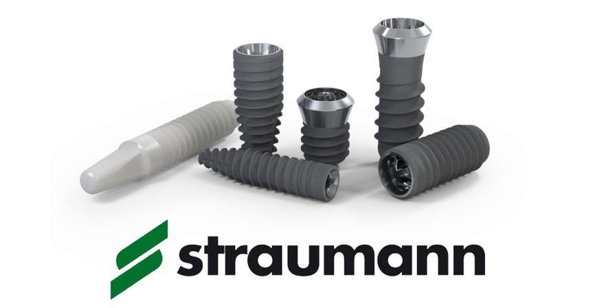 Straumann - Clínica Isern